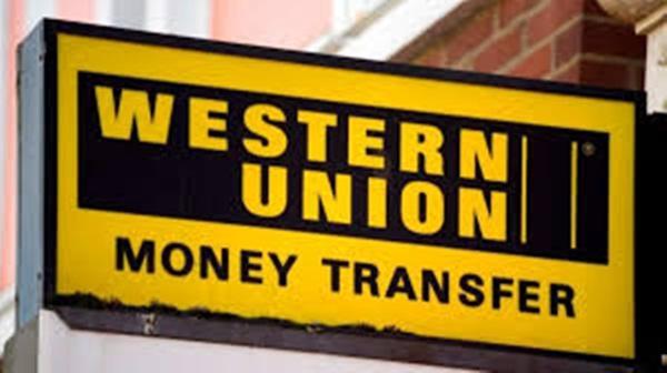 Chuyển tiền quốc tế bằng Western Union nhanh chóng