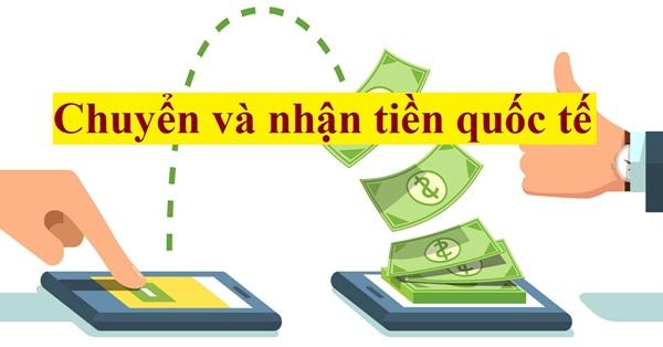 Dịch vụ Chuyển Tiền Quốc Tế là một giải pháp tối ưu cho người Việt tại Hàn