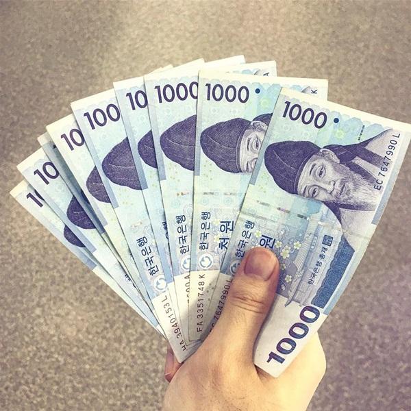 Bạn có thể đến bất cứ ngân hàng nào tại Hàn Quốc để chuyển tiền về Việt Nam qua Techcombank