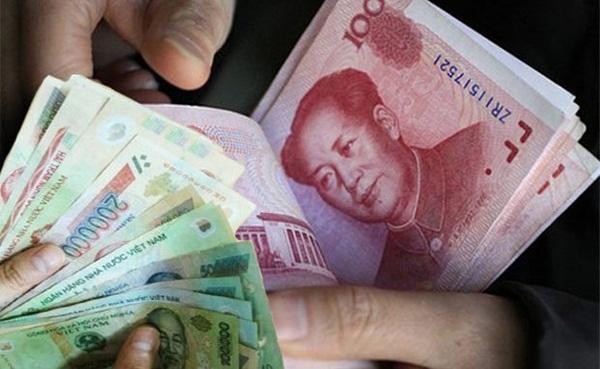 Đổi tiền khi đi du lịch nước ngoài  là việc bắt buộc