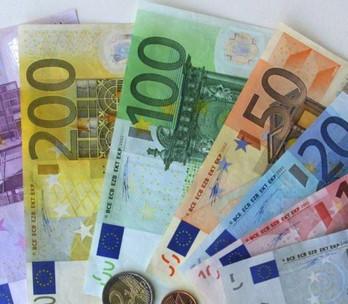 Chuyển tiền đi Châu Âu