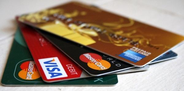 Thẻ visa ngày càng phổ biến