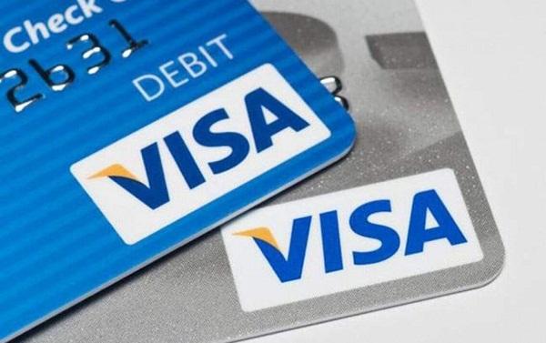 Thẻ visa hoàn toàn có thể chuyển tiền quốc tế