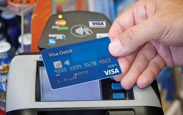 Hình thức chuyển tiền quốc tế bằng thẻ visa rất đơn giản