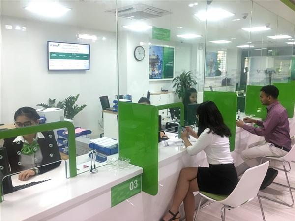 ngân hàng mở ra dịch vụ chuyển tiền đi Hàn Quốc: Vietcombank, Sacombak, Vietinbak…