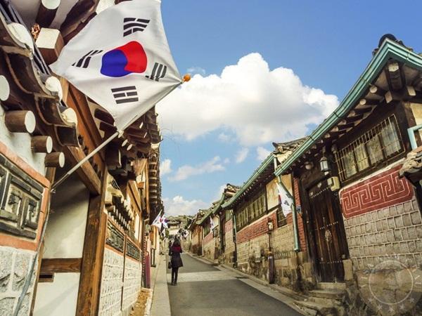 Nhu cầu đổi tiền Hàn Quốc ngày càng gia tăng
