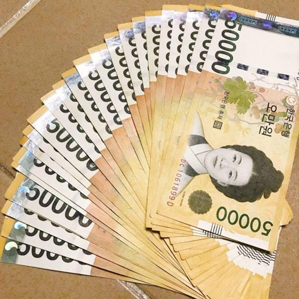Ngoài ngân hàng, bạn có thể đổi tiền Hàn Quốc tại các tiệm vàng