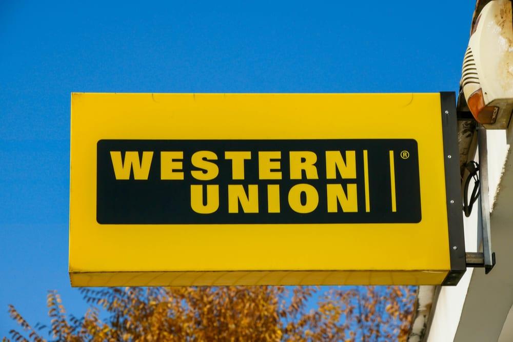 chuyển tiền sang nhật bằng western union