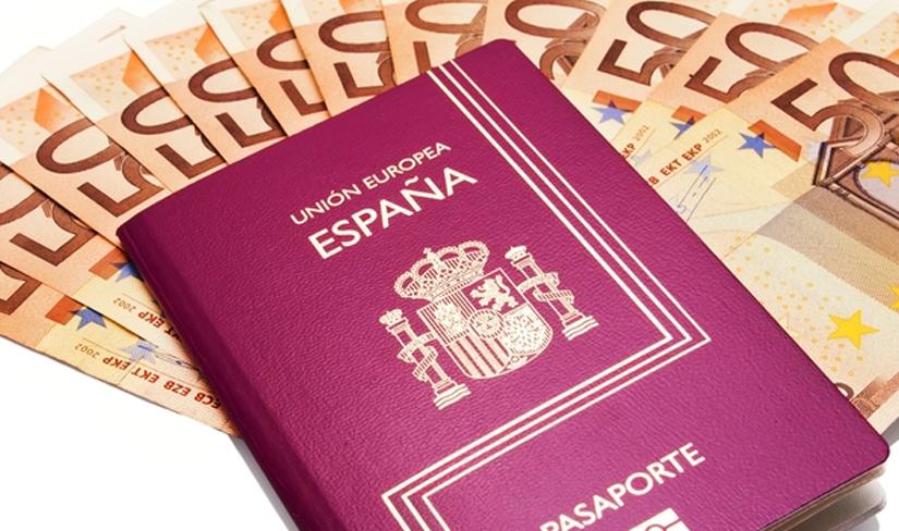 chuyển tiền sang Tây ban Nha định cư