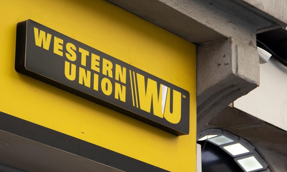 Chuyển tiền sang Pháp thông qua Western Union