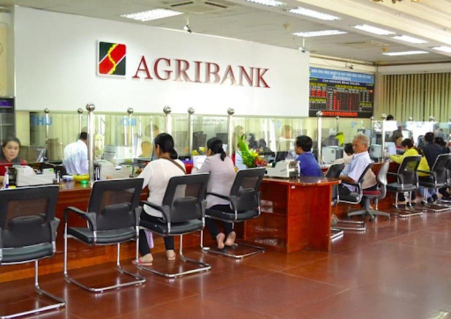 Chuyển tiền từ Việt Nam sang Đài Loan qua Agribank