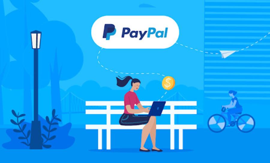 Chuyển tiền từ Việt Nam sang Đức qua Paypal