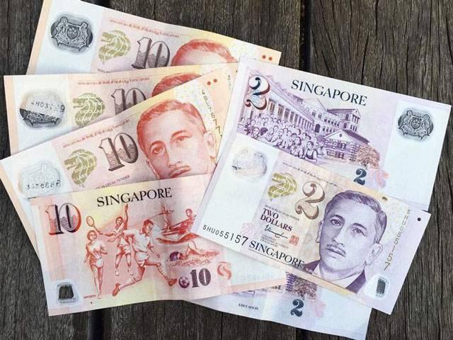 thủ tục chuyển tiền sang SIngapore