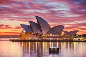 chuyển tiền từ Việt Nam sang Úc