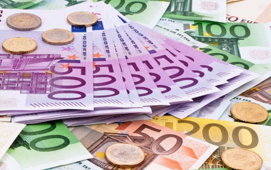 nhiều cách chuyển tiền sang Đức
