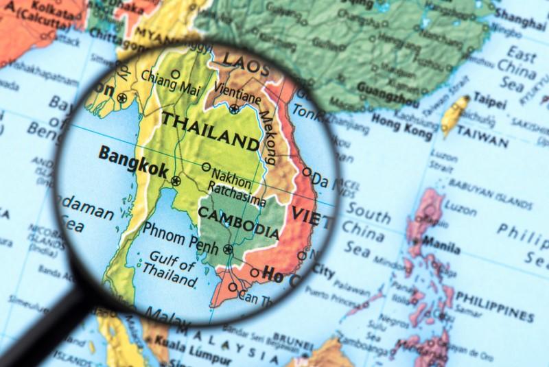 Giới thiệu dịch vụ chuyển tiền từ Việt Nam sang Thái Lan