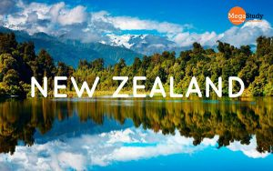 gửi tiền từ Việt Nam sang Newzealand