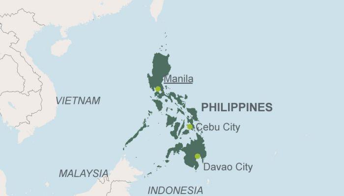 Hướng dẫn chuyển tiền từ Việt Nam sang Philippines