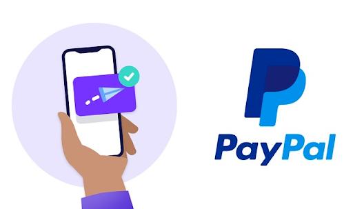 chuyển tiền sang Mỹ qua Paypal